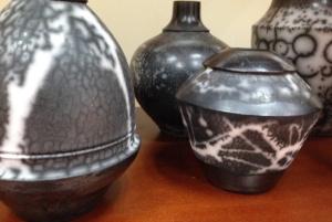 pottery vase - resized